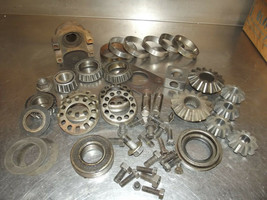 "Nascar 9"" Ford Rear End Gears Parts Lot - $79.19"