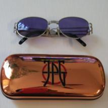 Jean Paul Gaultier Sunglasses JPG58-5108 90's Vintage Rare Used - $779.12