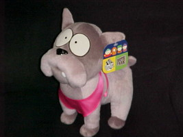 """10"""" South Park Sparky Gay Dog Plush Toy Mint With Tags 2002 Nice - $70.11"""