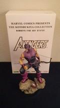 Kotobukiya Hawkeye Classic Avengers Statue Marvel - $393.52