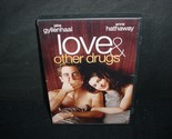 Love and Other Drugs DVD Video Movie