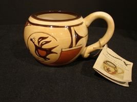 American Legacy Southwest 2006 Zia Bird Mug  - $5.99