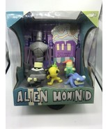 Alien Hominid Newgrounds - the behemoth - toy figures - 2004 Very Rare U... - $284.05
