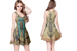 egyptian pharaoh Satanic Reversible For Women - $22.99+