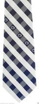 Penn State Nittany Lions Mens Necktie College University Checks Neck Tie  - $31.68