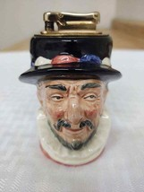 Royal Doulton 1946 Beefeater table lighter Toby jug; England. - $65.08