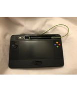 UDraw Nintendo Wii Black Game Drawing Tablet - Black Tablet Only - $15.39