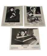 3 1996 KISSED Movie Press Photos Molly Parker, Peter Outerbridge - $22.95