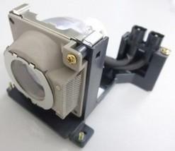 Toshiba TLP-LMT50 TLPLMT50 Lamp In Housing For Projector Model TDPMT500 - $62.89