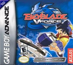 Beyblade V Force GameBoy Advance Loose - $9.69