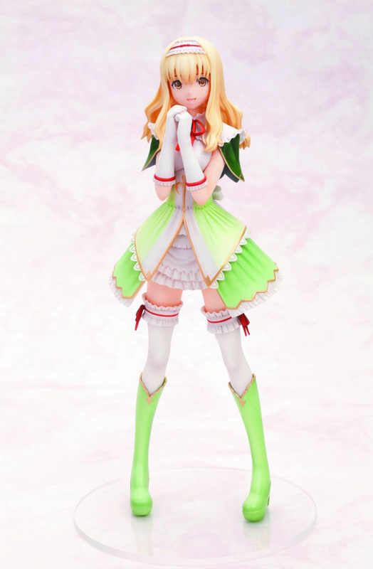 Primary image for Shining Blade: Elmina Rhoderia 1/8 Scale Ani-Statue Figure *NEW*