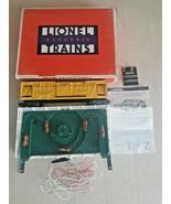 Lionel Horse Loading Louisville Train Car Electronic O Gauge Layout Set ... - $98.99