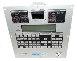 REPAIRED UTICOR DATA ENTRY PANEL 75C95, UTICOR 75D48, 60B83-7