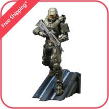 Halo 4 Master Chief ArtFX Fine Art Statue by Kotobukiya - $549.95