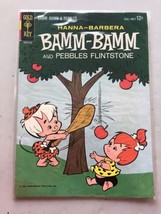 Bamm-Bamm and Pebbles Flintstone (1964) #1 FN Fine - $39.60