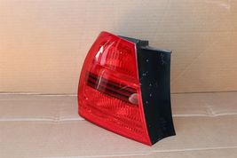 06-08 BMW E90 328 335 Sedan Wagon Outer Tail Light Taillight Driver Left LH image 3