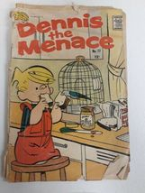 LOT of Silver Age Dennis the Menace Comics image 3