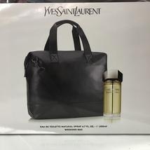L'Homme Yves Saint Laurent 2-Pcs Men Set 6.7 oz/ 200 ml EDT Spray + Week... - $119.98