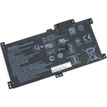 HP 916812-855 Laptop Battery - 41 Wh - 11.4 V - 3-cells - Black - $50.29