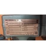SEW Eurodrive gear motor DFT71D4-KS, 230Y/460Y 3 phase, .5 HP rpm / 250 rpm - $159.00