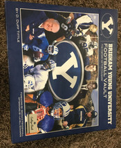 Brigham Young University (BYU) Football Vault Book The History of The Co... - $39.60