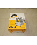 Wix 46416 Air Filter, Pack of 1 - $8.21