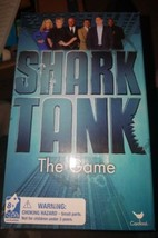 Shark Tank : The Game ~ [Cardinal Company] New in Box  - $10.84