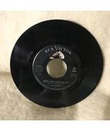 Joey Powers Jenny Won't You Wake Up RCA 47-8039 45 RPM Record - $4.94