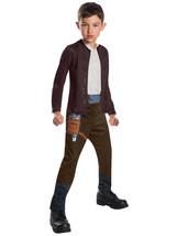 Rubie's Star Wars Episode VIII: The Last Jedi, Child's Poe Dameron Costume, Larg - $42.52