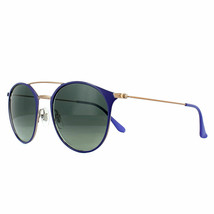 Ray-Ban Sunglasses 3546 9073A5 Violet Bronze Copper Grey Gradient 52mm - $89.09