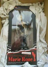 Max Factory DEAD OR ALIVE 5 Last Round Marie Rose 1/5 Figure From Japan - $242.57