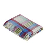 Melbourne - Pure New Wool Throw - Thistle - $118.79