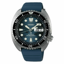 SEIKO Prospex King Turtle SRPF77 Save The Ocean Automatic Watch image 1