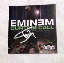 EMINEM  signed  AUTOGRAPHED  # Cd Cover  *proof - $99.99