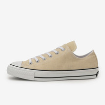CONVERSE ALL STAR 100 CORDUROY OX White Chuck Taylor Limited Japan Exclu... - $130.00