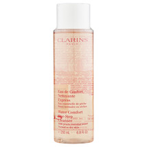 Clarins Water Comfort One-Step Cleanser Normal or Dry Skin 6.8 fl oz  - $32.32