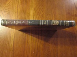 HEGEL Vol. 46 Britannica Great Books SEALED - NEVER OPENED - LIKE NEW! - $13.50