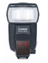 Canon Speedlite 580EX II Shoe Mount Flash For Canon DSLR image 2