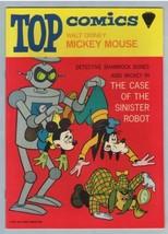 Top Comics 1 (Mickey Mouse) 1967 NM- (9.2) - $22.23