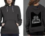 Darkstar   copy hoodie women s black thumb155 crop