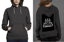 Darkstar - Copy Hoodie Women's Black - $27.99+