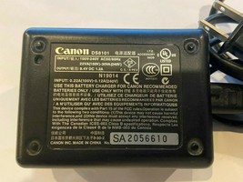 Canon CB-5L Battery Charger DS8101 - $18.00