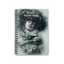 Affirmation Notebook | Manifestation + Manifesting Scripting Journal  - $14.89