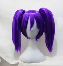 Elsword Aisha Void Princess Cosplay Wig Buy - $55.00