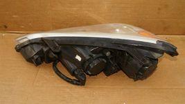 10-12 Hyundai Genesis Coupe Headlight Head Light Halogen Passenger Right RH image 8