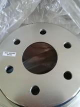 NEW Rotor 6-Lug Rear Driver's Side AR8645XL  *FREE SHIPPING* image 2