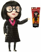 Disney Pixar Incredibles 2 Edna Fully Poseable Doll - $27.99