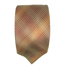 Alfani Men's Neck Tie Silk 60L 4W BOGO 50% Off - $12.06