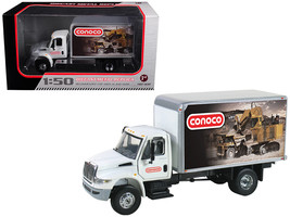 International DuraStar Conoco Delivery Truck 1/50 Diecast Model by First... - $77.86
