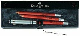 *Faber-Castell pencil UFO Perfect Pencil Gift Set Brown 118,352 regular imports - $61.43